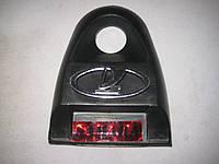 Накладка на замок багажника ВАЗ 2108 2109 21099 Ласточка