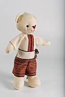 Медвежонок Данилка малый
