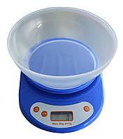 Весы кухонные B-5, фото 1