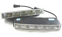 Светодиодные дневные ходовые огни XK-X6    .  f