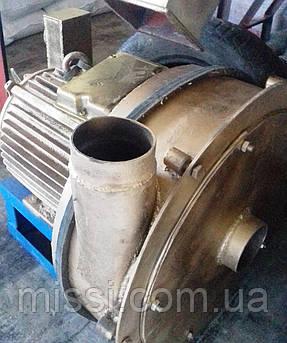 Млин Вакуумний 15 кВт