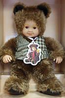 Кукла Anne Geddes Мишутка