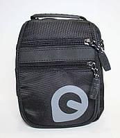 Мужская сумка тканевая