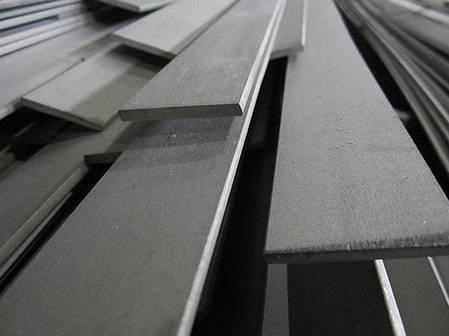 Полоса стальная 50х4 мм гарячекатаная конструкционная, фото 2