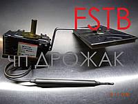 Заслонка автоматическая Damper фирмы FSTB
