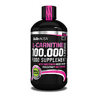 BioTech L-CARNITINE 100.000, 500ml