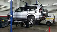 Ремонт и замена тормозных цилиндров, трубопроводов, Замена тормозных шлангов.