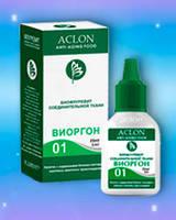 Виоргон № 01 (биофлуревит соединительной ткани)