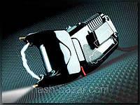 Электрошокер - самое надежное и нетравматичное средство самообороны.