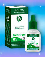 Виоргон № 05 (биофлуревит печени)