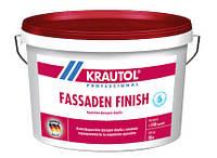 Краска акриловая KRAUTOL FASSADEN FINISH фасадная