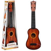 Гитара S-B4 со струнами