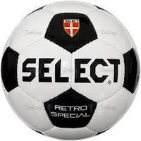Мяч  футбольный SELECT Retro Special