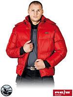 Куртка зимняя с капюшоном арт.'ФИШЕР'