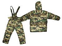 Зимний костюм для Охоты и Рыбалки XL