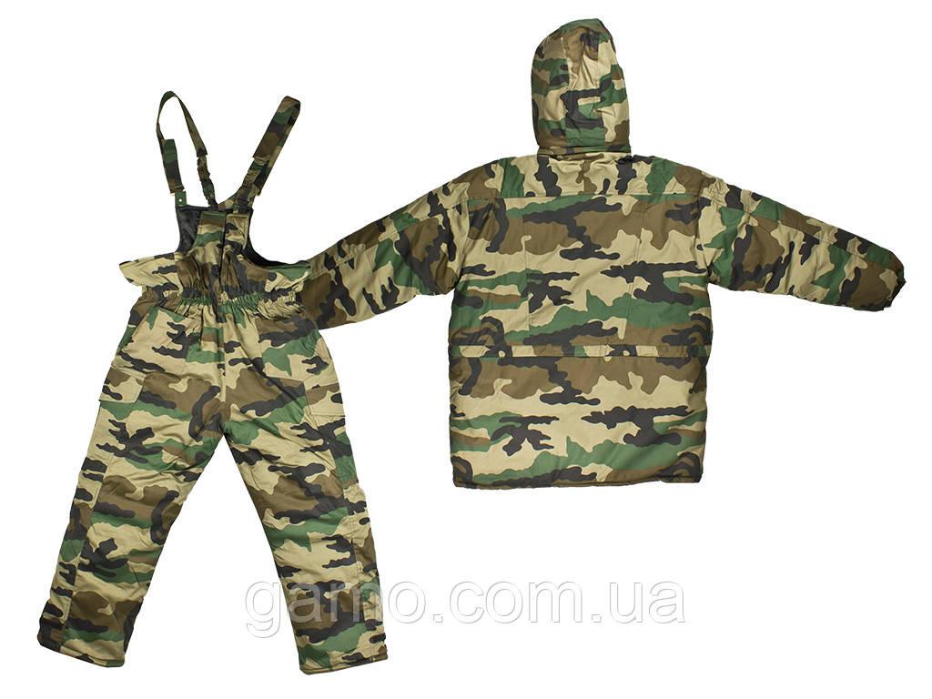 Зимний костюм для Охоты и Рыбалки XXL, фото 1