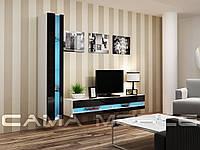 Мебельная стенка VIGO NEW VIII