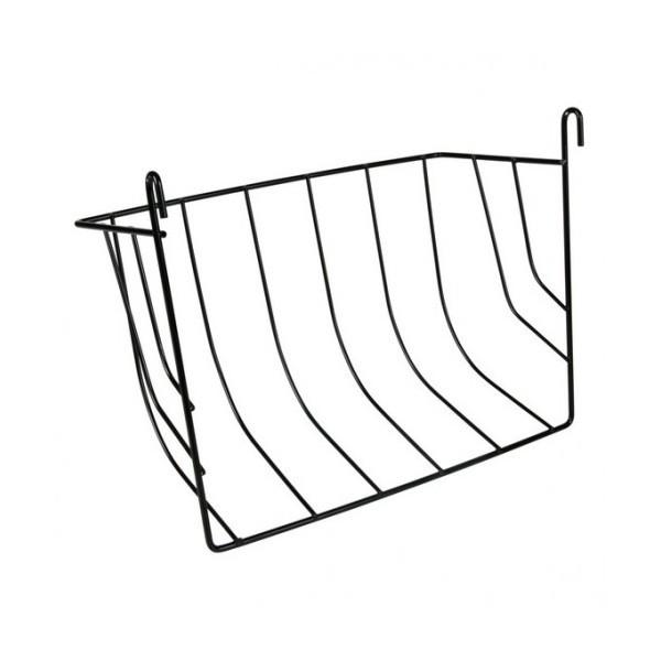 Заборник для сена грызунов, 25 см