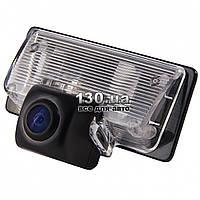 Штатная камера заднего вида Gazer CC100-9Y0 для Nissan Tiida, Nissan Teana