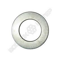 Шайба для фланцевых соединений М12 ГОСТ 9065-75 | Размеры, вес, фото 3