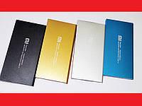 Внешний аккумулятор Power Bank Xiaomi Mi 14800 mAh 2хUSB+фонарик, фото 1