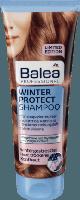 Профессиональный шампунь зимний уход для всех типов волос Balea Professional Winter Protect Shampoo