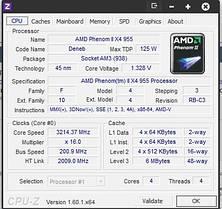 Процессор AMD Phenom II X4 955  Black Edition 125W, + термопаста GD900, фото 2