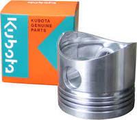Поршни KUBOTA D850, D905, D1005, D1102, D1105, D1302, D1305, D1403, D1462-DI, D1503, D1703, V1305