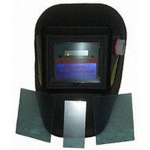Стекло внешнее для маски сварщика-хамелеон Sturm AW97A2WH-999