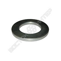Шайба для фланцевых соединений М20 ГОСТ 9065-75 | Размеры, вес, фото 2