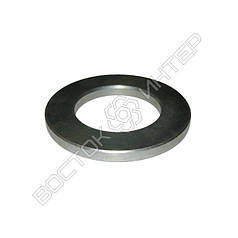 Шайба М20 ГОСТ-9065-75 для фланцевых соединений