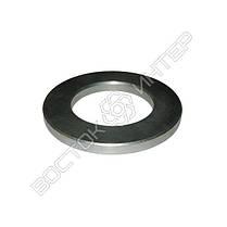 Шайба для фланцевых соединений М30 ГОСТ 9065-75 | Размеры, вес, фото 2