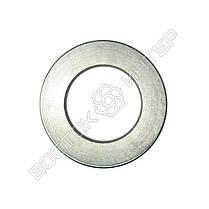 Шайба для фланцевых соединений М30 ГОСТ 9065-75 | Размеры, вес, фото 3