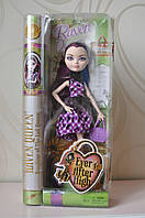 Кукла Рэйвен Куинн.  Ever After High Enchanted Picnic Raven Queen Doll