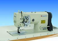 Прямострочная двухигольная швейная машина SHUNFA SF 845-M