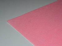 Фетр для рукоделия розовый