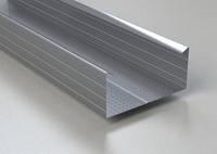 Профиль пристенный  CD 60 (4 м)