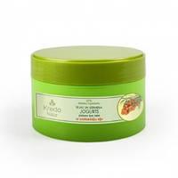 Kredo Natur Йогурт для лица и тела для любого типа кожи с облепиховым маслом