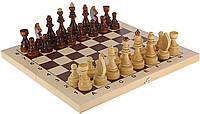 Шахматы гроссмейстерские деревянные 42 х 42 см
