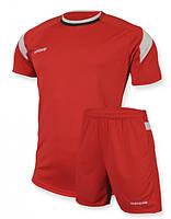 Футбольная форма игровая Europaw 010 (красная)