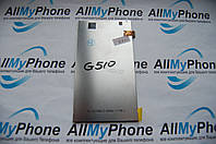Дисплей для мобильного телефона Huawei U8836D Ascend G500 Pro / U8951D Ascend G510
