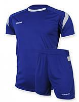 Футбольная форма игровая Europaw 010 (синяя), фото 1