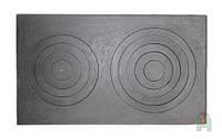 Варочная плита Halmat L9 H2639 (900x530)