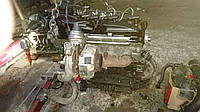 Двигатель VW caddy 1.6 tdi CAYD 75KW