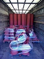 Самотеки зерновые диаметр 300мм в наличии