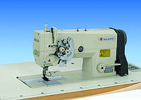 Прямострочная двухигольная швейная машина SHUNFA SF 875-Н