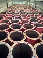 Трубы самотечные ф200мм, ф220мм, ф300мм, ф350мм, любого диаметра от производителя