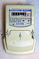 Электросчетчик однофазный ЦЭ 6807Б-U K 1,0 220В 10-100А М6Ш6
