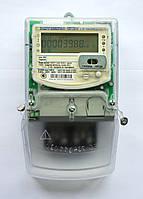 Счетчик электроэнергии однофазный многотарифный СЕ 102-U .2 S7 146-JAVLFZ с датчиком магнитного поля