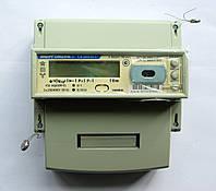 Электросчетчик трехфазный многотарифный (двухзонный) CE 303-U A R33145 JAZ (5-60А) на дин-рейку УКРАИНА